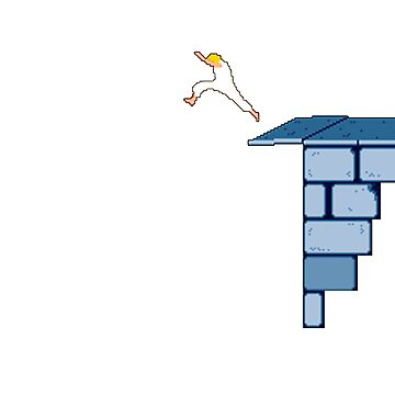 Leap of Faith - Prince of Persia by jcl3042