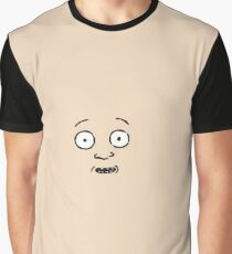 Rick and Morty: Lil Bits Graphic Shirt Graphic T-Shirt