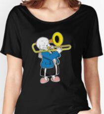 Undertale Sans Women's Relaxed Fit T-Shirt