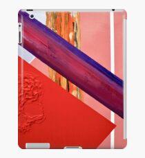 lupe fiasco iPad Case/Skin