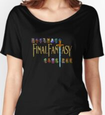 Game of Roles Women's Relaxed Fit T-Shirt