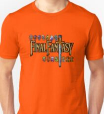 Game of Roles Unisex T-Shirt