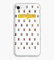 Welkome To Eagle Land iPhone Case/Skin