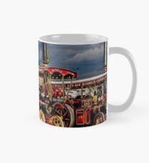 Steam Power Mug