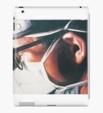 Surgeon iPad Case/Skin