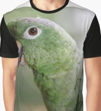 Yolanda Graphic T-Shirt
