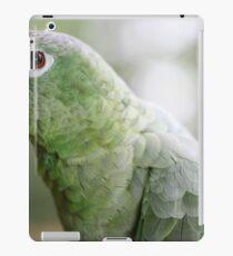 Yolanda iPad Case/Skin