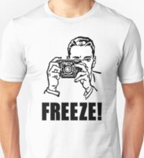 Photography Photographer Gift Cool T-Shirt