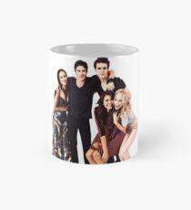 The Vampire Diaries Cast Mug