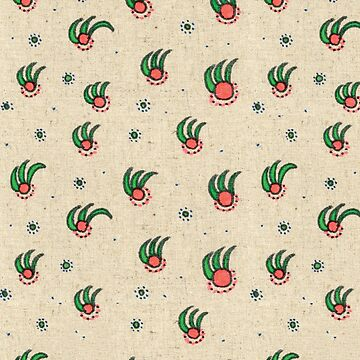 Pineapple print pattern design by mavenbest