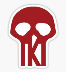 Killinger Logo Sticker