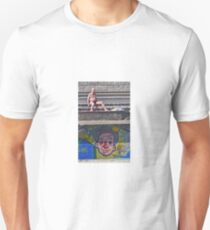 Sunning by the Danube? Unisex T-Shirt