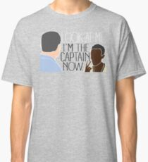 I'm The Captain Now - Captain Phillips Classic T-Shirt
