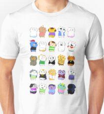 Undertale - Underkitties T-Shirt