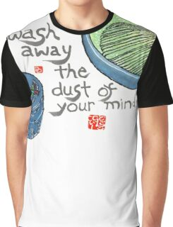 The Way of Tea Graphic T-Shirt