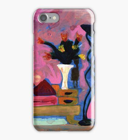 My Friend's Bordello 2 iPhone Case/Skin