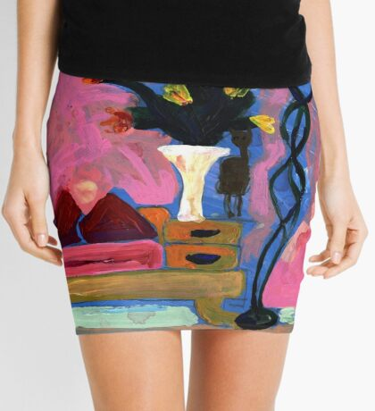 My Friend's Bordello 2 Mini Skirt