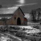 Winters Eve by billium