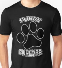 Furry Furever T-Shirt