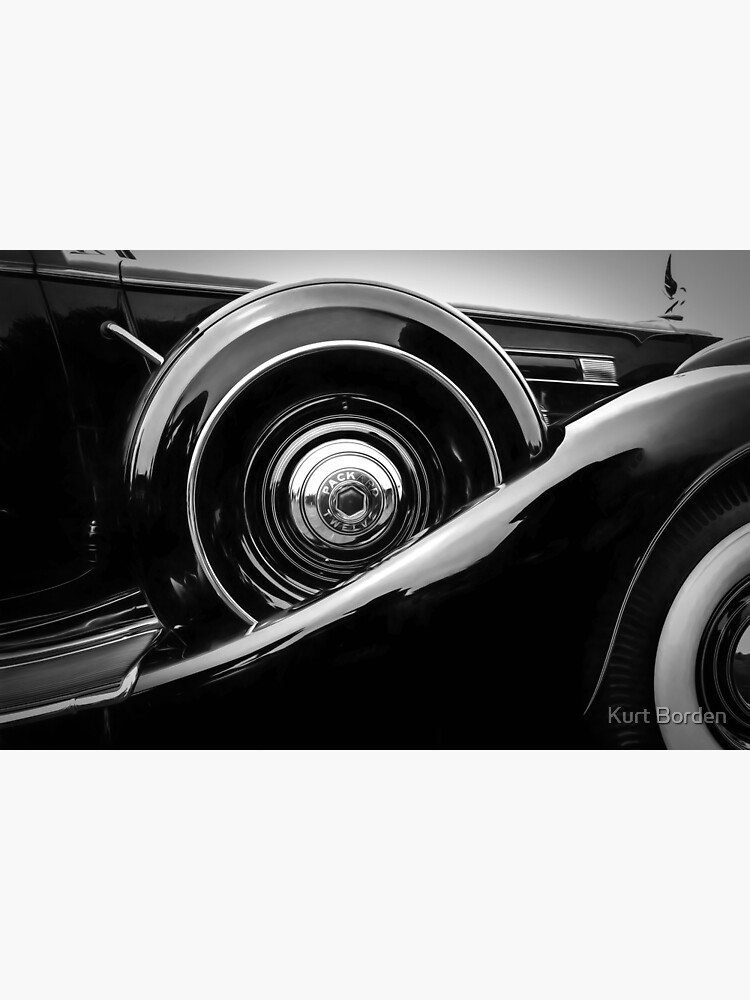 Packard Twelve by KABBY63