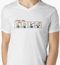 Donald and Hobbes 2016 T-Shirt