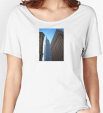 Empire State Building Women's Relaxed Fit T-Shirt