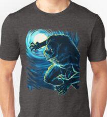 Blood Moon (Blue version) T-Shirt