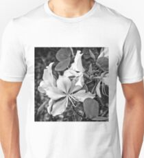 Exquisite beauty of a Butterfly tree flower T-Shirt