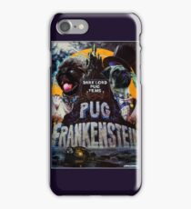 PUG FRANKENSTEIN iPhone Case/Skin