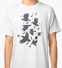 Flight of Ravens Classic T-Shirt