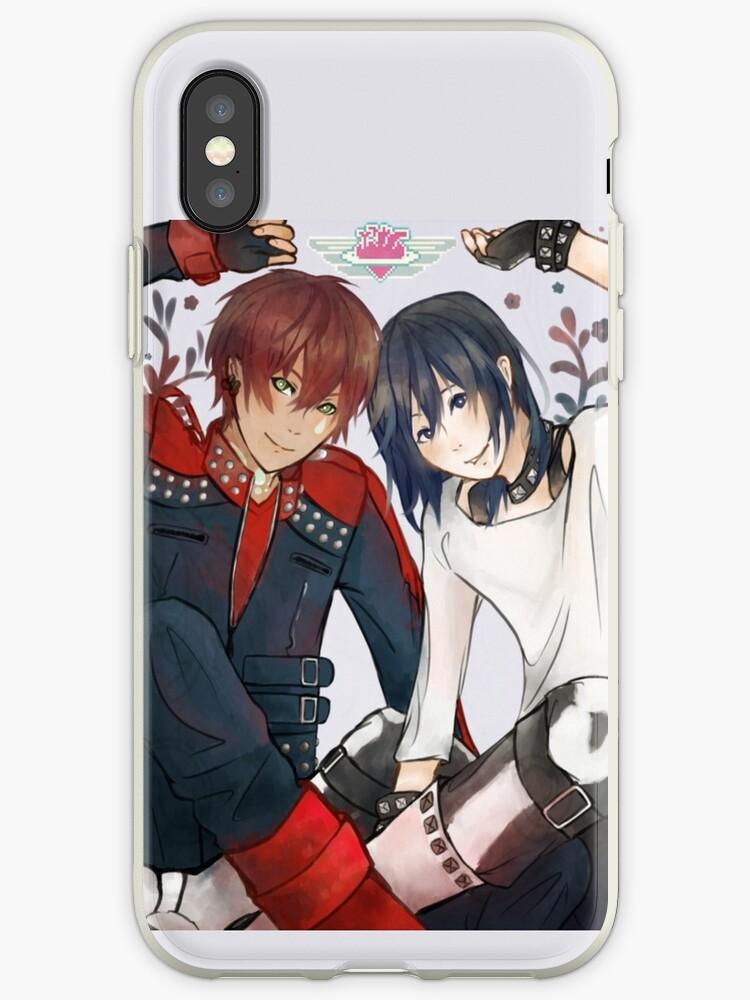 dmmd iphone