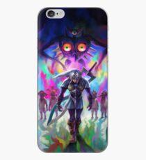 Vinilo o funda para iPhone Legend of Zelda Funda / carcasa del teléfono