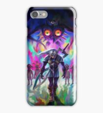 Legend of Zelda Phone case/skin iPhone Case/Skin