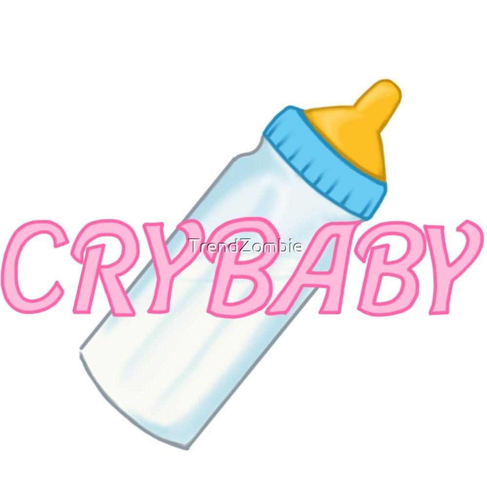 Cry Baby by Damara Ganyo