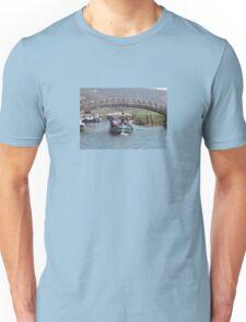 Boat Tour Along the Azmak, Akyaka Turkey T-Shirt