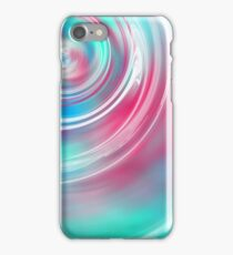 Decks Ripple Texture iPhone Case/Skin