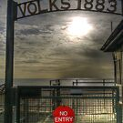 Volks Railway - Brighton, England by Ms-Bexy