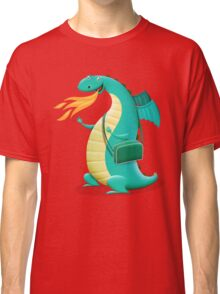 Sunshine Dragon Classic T-Shirt