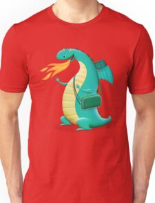 Sunshine Dragon T-Shirt