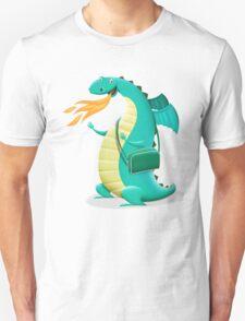 Sunshine Dragon T-Shirt