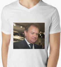 Hugh Bonneville British actor from Downton Abbey  T-Shirt