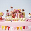 Candy Is a Girl's Best Friend by PetitPlat