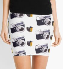 Film camera Mini Skirt