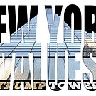 New York Values by ayemagine