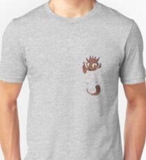 Pocket Sized Smaug Unisex T-Shirt