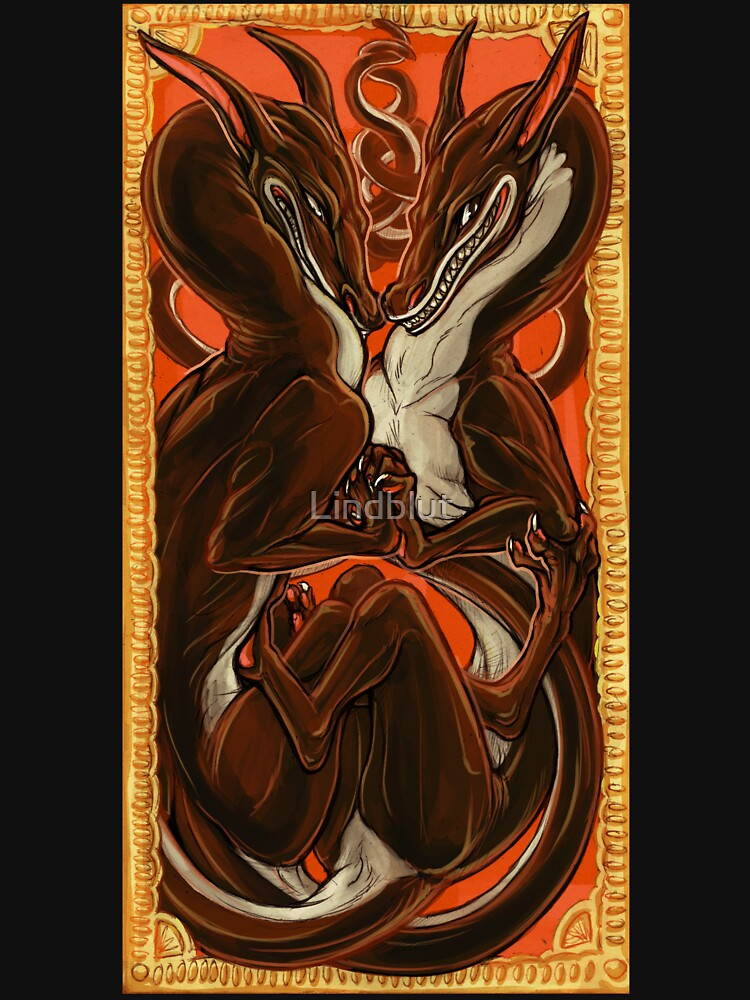 Dance Of The Devils by Lindblut