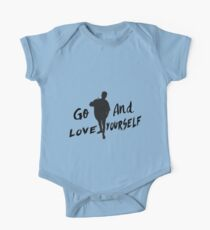 GO & Love Yourself. Kids Clothes