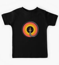 Into The Outer Kids Tee