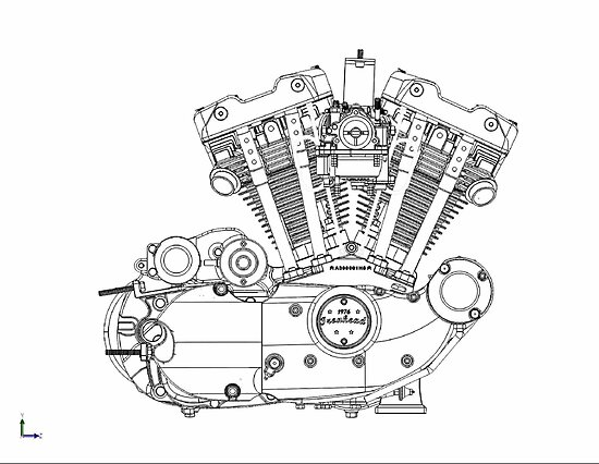 v twin engine photographic prints by manuuu21 redbubble Smallville Fan Sites v twin engine