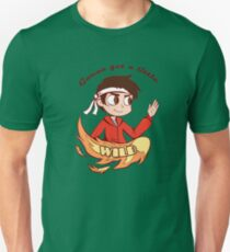 Marco Diaz Star vs the forces of evil T-Shirt